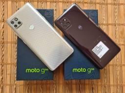 Smartphone Motorola Moto G 5G NOVO com Nota fiscal e 1 ano de garantia