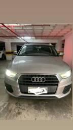 Audi Q3 2015/2016 R$89.000,00