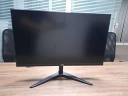 Monitor AOC 24 polegadas com defeito na tela