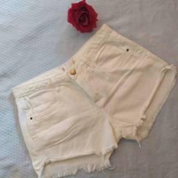 Shorts jeans USADOS