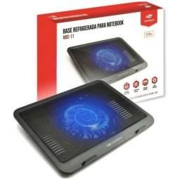 Base Para Notebook 14 C Cooler 14cm