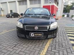 Fiat Siena El + Gnv