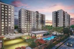 Apartamentos de 2 e 3 Quartos próximo ao Lago Jacarey/Lazer Completo