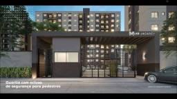 Apartamento para venda com 52 metros quadrados com 2 quartos em Cambeba - Fortaleza - CE