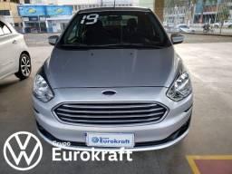 Ford ka 1.5 Sedan SE Automático - Teresópolis RJ