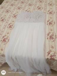 Vestido de festa/noiva