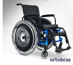 Cadeira de roda Nova