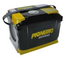 Bateria Pioneiro 60 amperes  Free