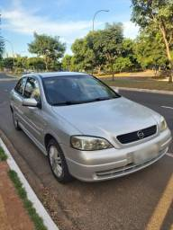 Vendo carro Astra 2001
