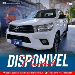 Hilux 2.8 power pack 2019