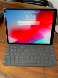 iPad Apple Pro 3rd Generation 2018 A1980 11 256gb Silve