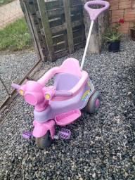 Triciclo velocita