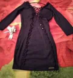 Vendo Vestido Nunca usado Marca Pitbull por apenas R$50,00