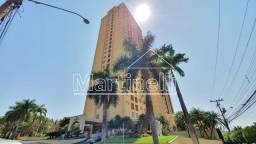 Apartamento à venda com 1 dormitórios em Jardim america, Ribeirao preto cod:V31658