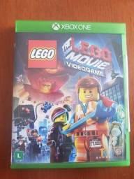 Jogo The Lego Movie