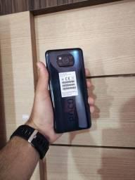 Xiaomi Poco X3 128gb LACRADO, com Garantia e Nota da loja!!! Aceitamos cartão!!!