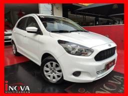 Ford Ká 1.5 SE 2015 Completo Flex Imperdível Financia 100%