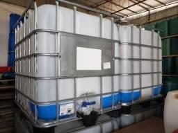 Container 1000 litros IBC