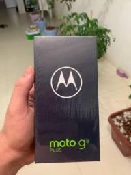 Motorola  g9 plus 128 giga