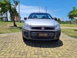 Fiat Strada 2020 hard working
