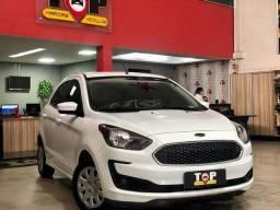 Ford KA HATCH SE 1.0 C _4P_