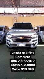 S10 Flex Completa 2016/2017