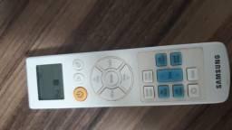 Controle Remoto Original Ar Condicionado Samsung Virus Doctor