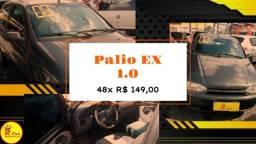 Palio EX 1.0 COMP + GNV