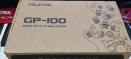 Título do anúncio: Valeton GP 100 + Brinde