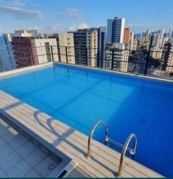 Ak.Apartamento 3 Quartos,83M²,50 Metros do Mar,Candeias