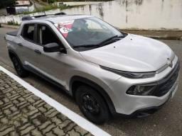 C- Fiat Toro 1.8 2019 Flex