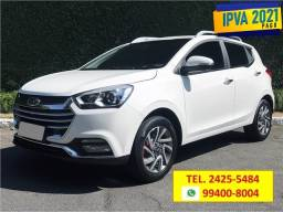 Jac T40 2018 1.5 16v jetflex 4p manual