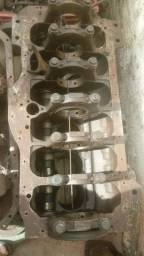 Vendo ou troco motor mb 352