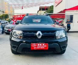 RENAULT DUSTER EXPRESSION 1.6 GNV 2016