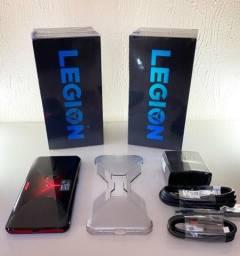 Lenovo Legion Pro 5G 12gb/256gb Tela 144hz Melhor Smartphone Gamer de 2020!