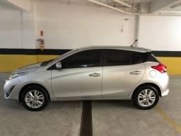 Título do anúncio: Toyota Yaris 1.3 plustech 2018/2019