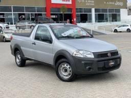 Fiat strada 1.4 completo