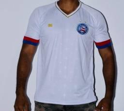 Camisa de time primeira linha