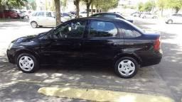 corsa sedan 2005 1.8 3 dono manual propietario. 14.900.00 estudo troca carro automático