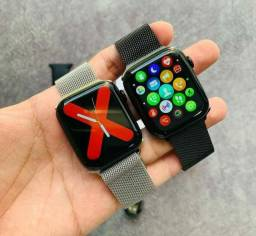 Smartwatch w26 + milanesa ,