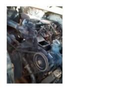 Motor Q20B Perkins 4cc
