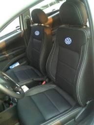 Capa para banco Universal Volkswagen Gol G2 G3 G4 G5 G6 G7