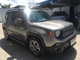 Jeep Renegade Longitude 1.8 Aut. 18/2018 Anderson *