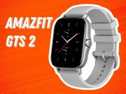 Smartwatch Amazfit GTS 2 | Lacrado com garantia