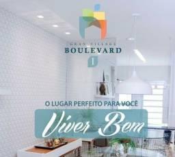 Título do anúncio: P/M: Gran Village Boulevard II no Turu