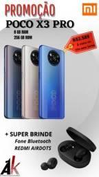 POCO X3 PRO - 8/256GB -  Super promoção