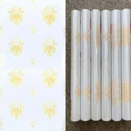 Título do anúncio: Venha ja comprar papel autocolante adesivo parede