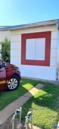 Casa para locação em Uberaba, 02 quartos, Condomínio Moradas