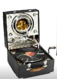 3 aparelhos vintage