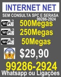 Título do anúncio: internet   wifi